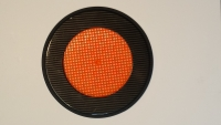 "Orange Screen - Turner ""No-Pest"" Light Covers"
