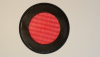 "Red Screen - Turner ""No-Pest"" Light Covers"
