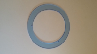 "Blue Fluorescent Ring - Turner ""No-Pest"" Light Covers"