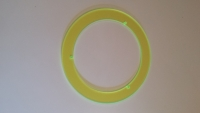 "Green Fluorescent Ring - Turner ""No-Pest"" Light Covers"