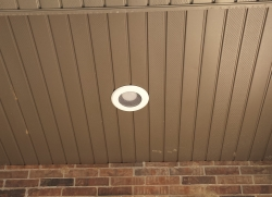"Turner ""No-Pest"" Light Covers"
